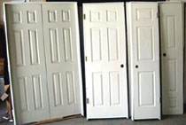Pre Hung Doors and Door Sets Ireland