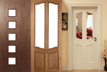 Red Deal Interior Doors