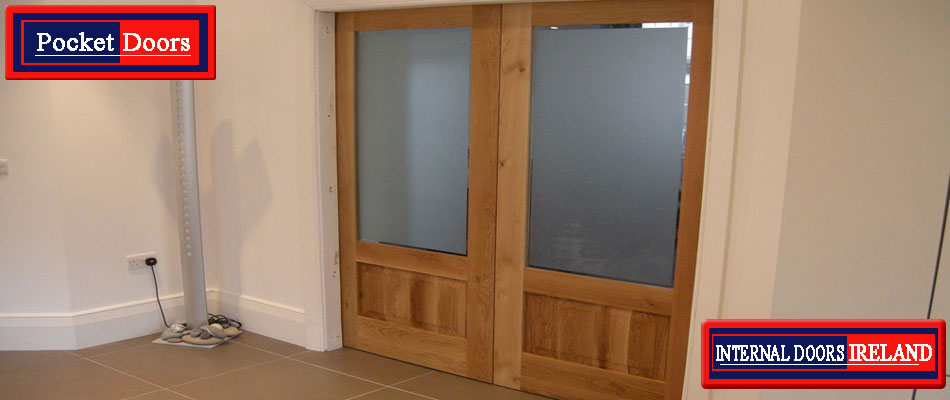 Quality Irish Made Pocket Doors By Internal Doors Ireland on