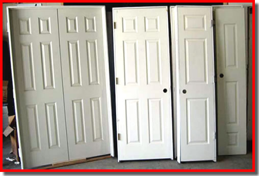 Quality Irish Made Pre Hung Doors By Internal Doors Ireland